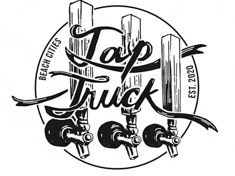 Bouldering and Brews event with @TapTruckOC